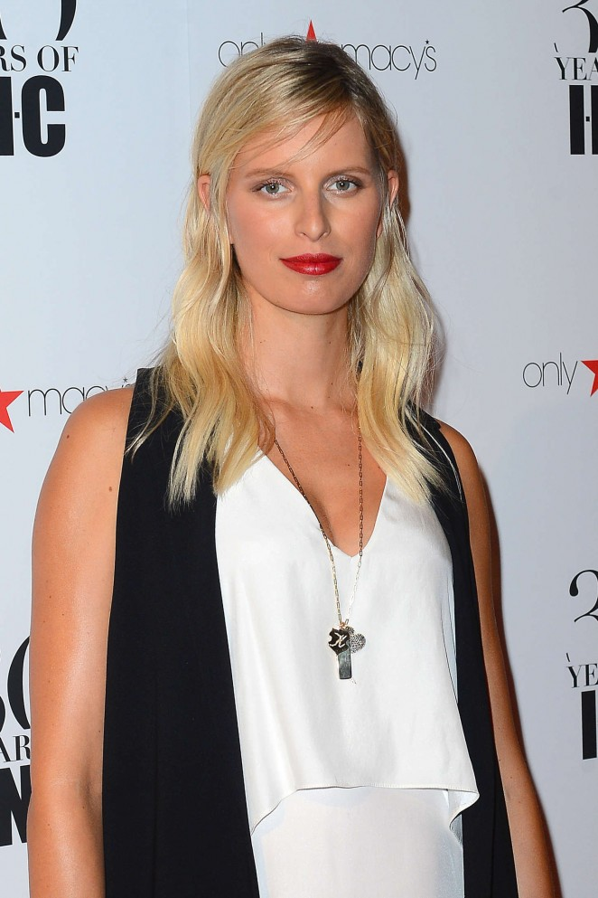 Karolina Kurkova: Macys Celebrates 30 years of INC International Concepts -06