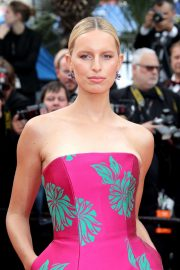 Karolina Kurkova - 'Once Upon A Time In Hollywood' Premiere at 2019 Cannes Film Festival