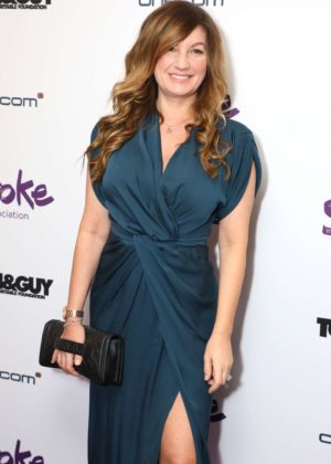 Karren Brady - Life After Stroke Awards 2017 in London