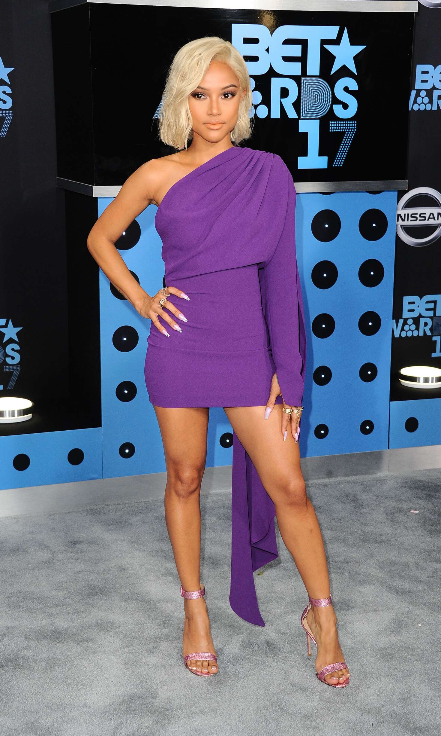 Karrueche tran at 2019 bet awards in los angeles nudes (33 pic)