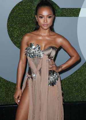 Karrueche Tran - GQ Men of The Year Awards 2016 in LA
