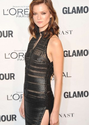 Kasia Struss - 2015 Glamour Women Of The Year Awards in NYC