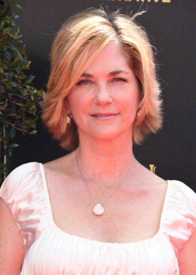Kassie Depaiva 2018 Daytime Emmy Awards 07 Gotceleb