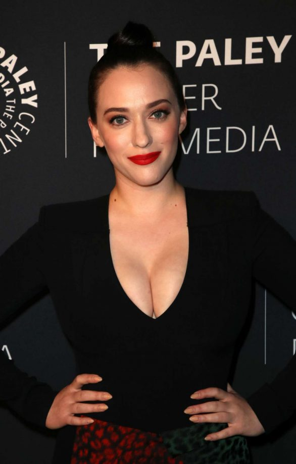 Kat Dennings - 2019 Paley Honors Tribute To TV's Comedy Legends in Beverly Hills