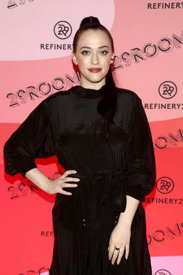Kat Dennings - 29Rooms Los Angeles: Expand Your Reality Experience 2019 in LA