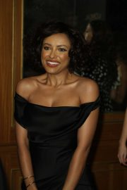 Kat Graham - 14th Annual L'Oreal Paris Women Of Worth Awards in NYC