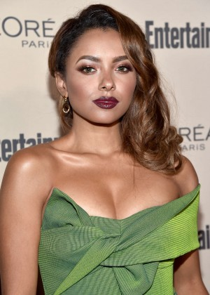 Kat Graham - 2015 Entertainment Weekly Pre-Emmy Party in West Hollywood