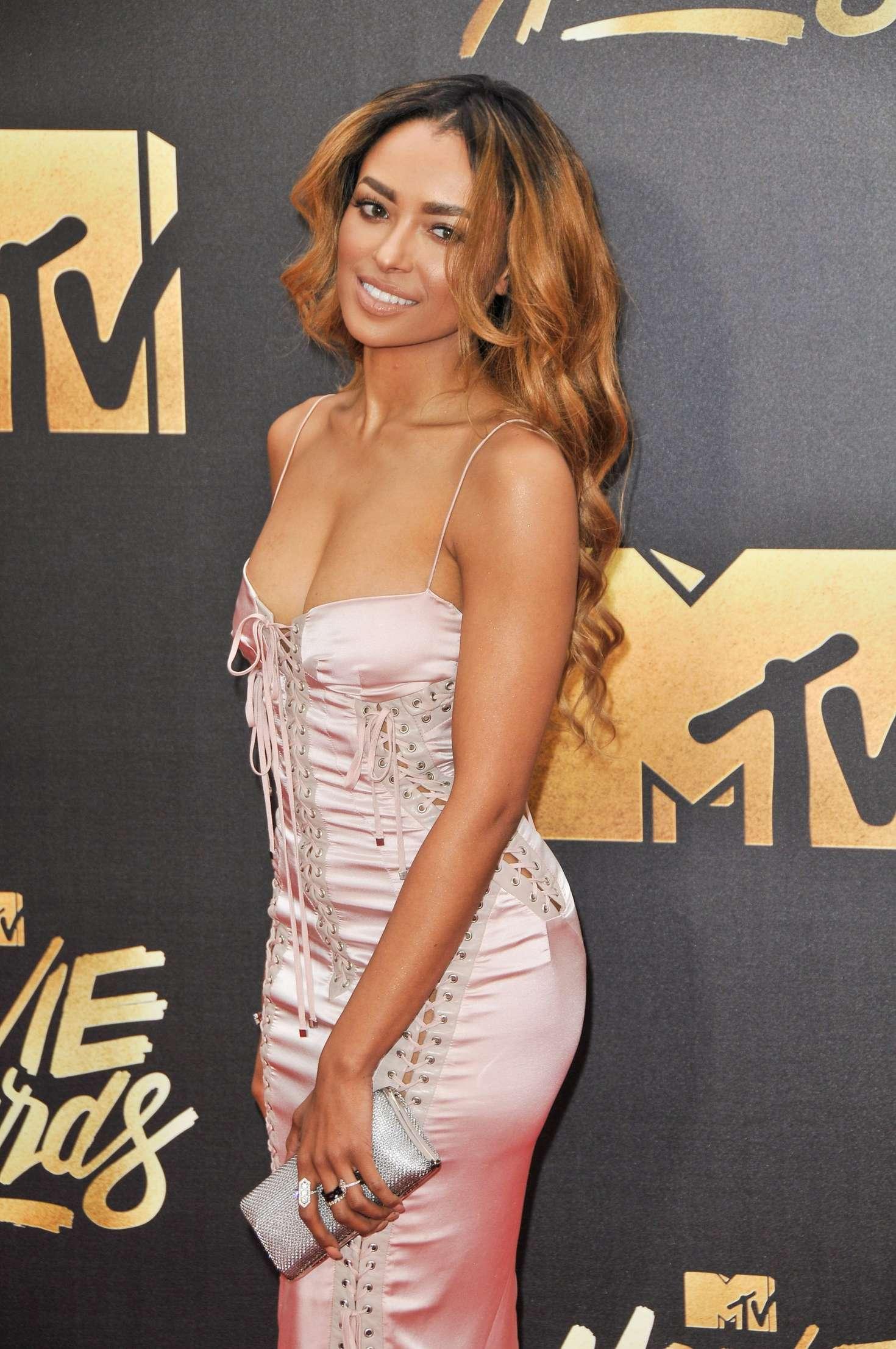 Kat Graham: 2016 MTV M...