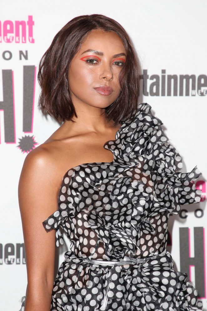 Kat Graham - 2018 Entertainment Weekly Comic-Con Party in San Diego