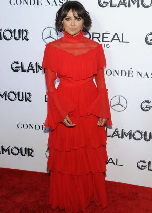Kat Graham - 2018 Glamour Women of the Year Awards in NYC