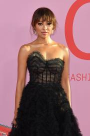 Kat Graham - 2019 CFDA Fashion Awards in NYC