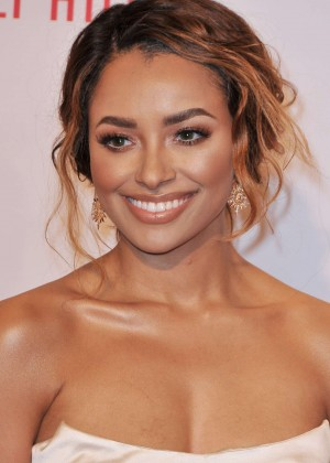 Kat Graham - 23rd Annual Race To Erase MS Gala in Beverly Hills