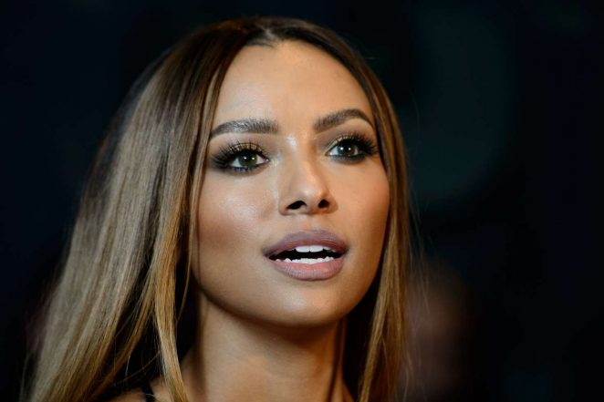 Kat Graham: All Eyez On Me Premiere in London -36