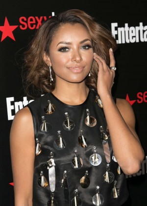 Kat Graham - Entertainment Weekly's 2015 SAG Awards Nominees in LA
