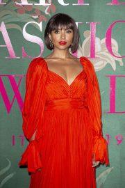 Kat Graham - Green Carpet Fashion Awards 2019 in Milan