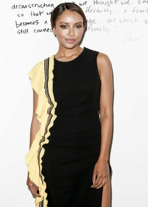 Kat Graham - Moncler and Greg Lauren 'Collide' Party in Paris