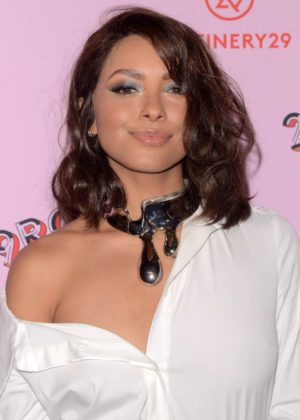 Kat Graham - Refinery29 29Rooms Los Angeles: Turn It Into Art Opening Party in LA