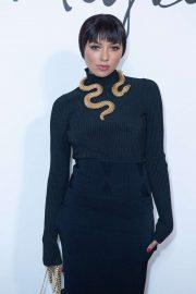 Kat Graham - Schiaparelli Haute Couture SS 2020 Show in Paris