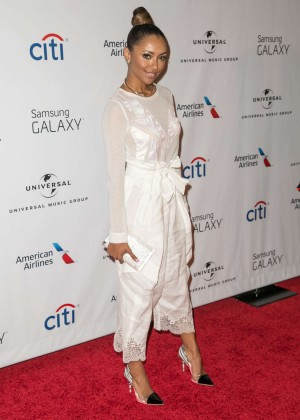 Kat Graham - Universal Music Group's Grammy After Party