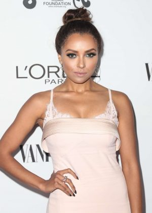 Kat Graham - Vanity Fair and L'Oreal Paris Toast to Young Hollywood in West Hollywood