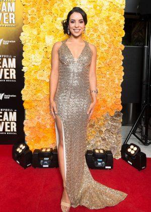 Kat Hoyos - 'Dream Lover: The Bobby Darin' Musical Premiere in Sydney