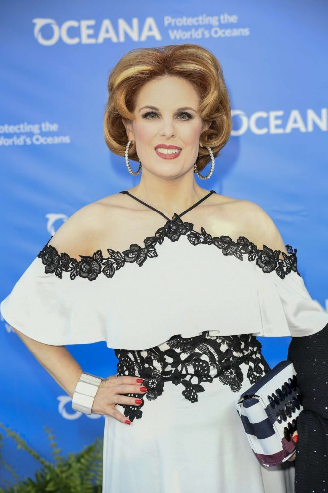 Kat Kramer - Oceana SeaChange Summer Party in Los Angeles