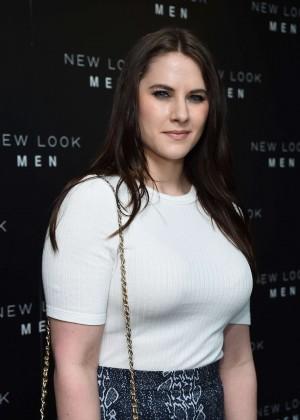 Kat Shoob - New Look Men Wireless Festival Launch Party in London