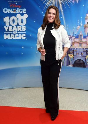 Katarina Witt - 'Disney on Ice' Premiere in Munich