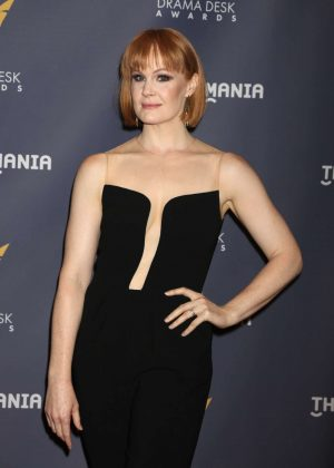Kate Baldwin - 2017 Drama Desk Awards in New York