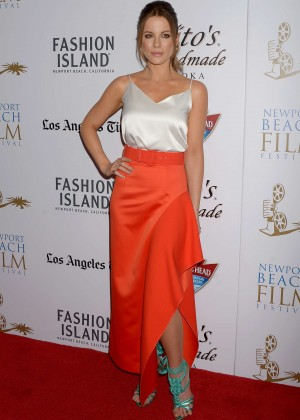 Kate Beckinsale - 2016 Newport Beach Film Festival in Newport Beach