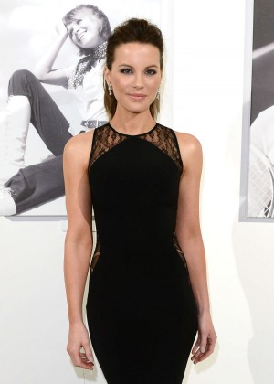 Kate Beckinsale - 18th Costume Designers Guild Awards Cocktail Reception in Beverly Hills