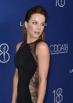 Kate Beckinsale - 2016 Costume Designers Guild Awards in Beverly Hills
