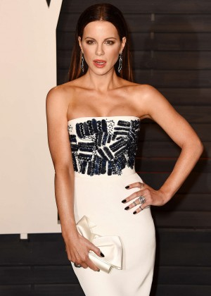 Kate Beckinsale - 2016 Vanity Fair Oscar Party in Beverly Hills
