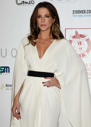 Kate Beckinsale - 2017 Critics' Circle Film Awards in London