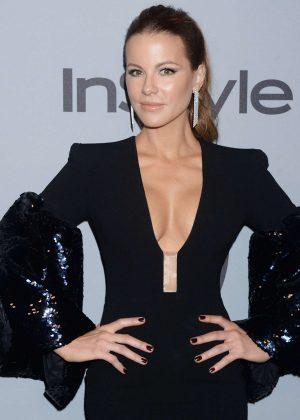 Kate Beckinsale- 2018 InStyle and Warner Bros Golden Globes After Party in LA