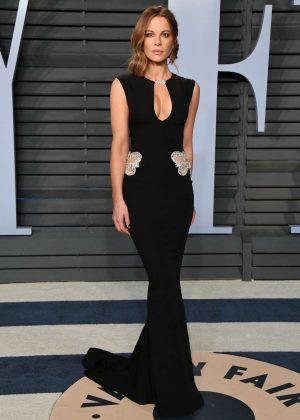 Kate Beckinsale - 2018 Vanity Fair Oscar Party in Hollywood