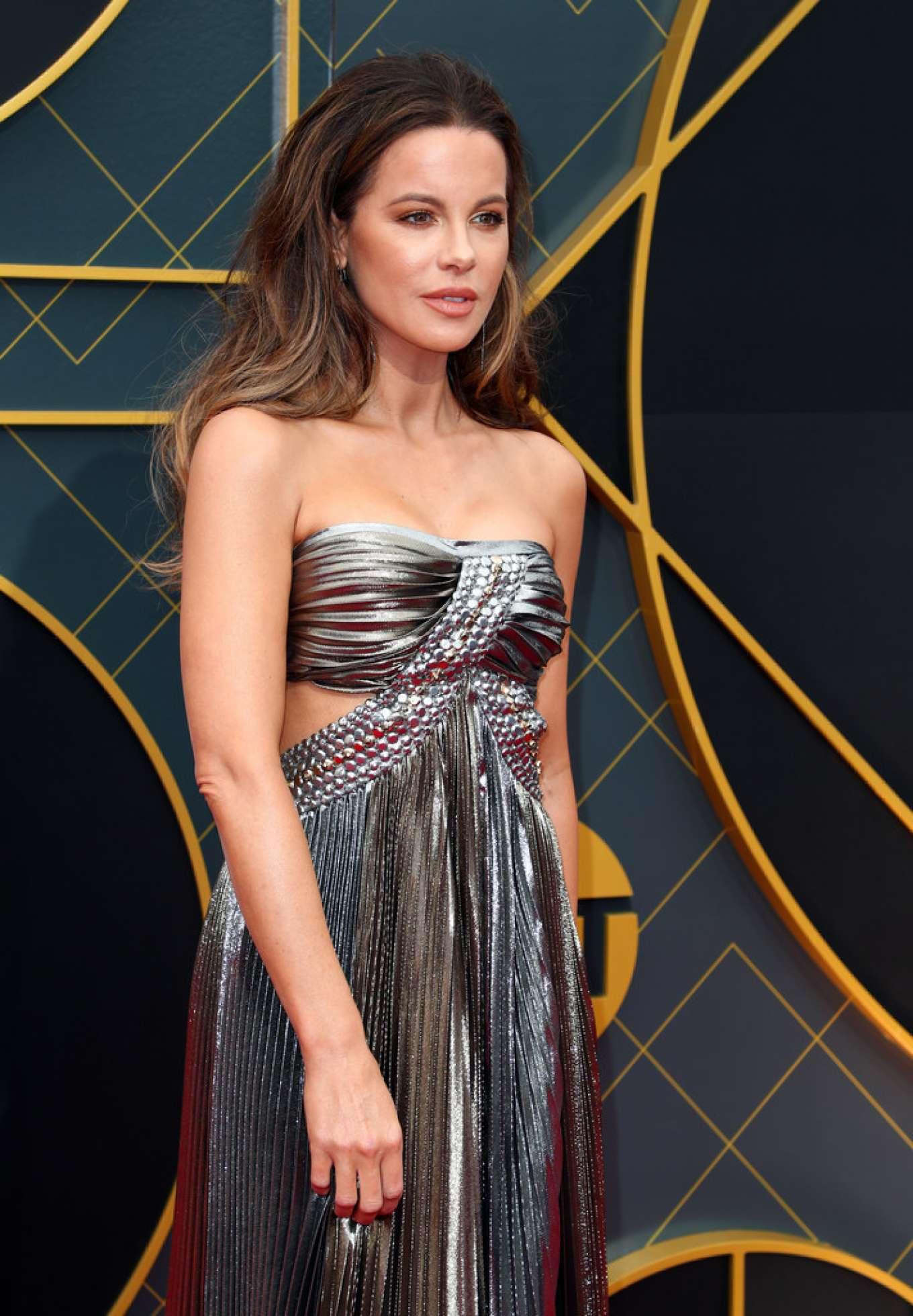 Kate Beckinsale 2019 Nba Awards In Santa Monica Gotceleb