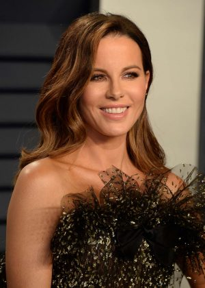 Kate Beckinsale - 2019 Vanity Fair Oscar Party in Beverly Hills