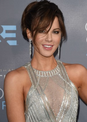 Kate Beckinsale - 2016 Critics' Choice Awards in Santa Monica adds