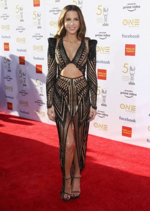 Kate Beckinsale - 50th Annual NAACP Image Awards in Hollywood