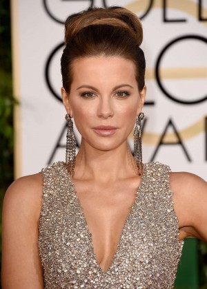 Kate Beckinsale - 2015 Golden Globe Awards in Beverly Hills