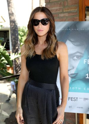 Kate Beckinsale - Audi Hosts Indie Contender's Roundtable at AFI Fest 2016 in Hollywood