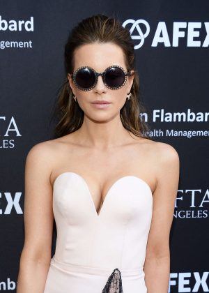 Kate Beckinsale - Bafta LA Garden Party 2016 in Los Angeles