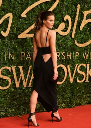Kate Beckinsale - British Fashion Awards 2015 in London