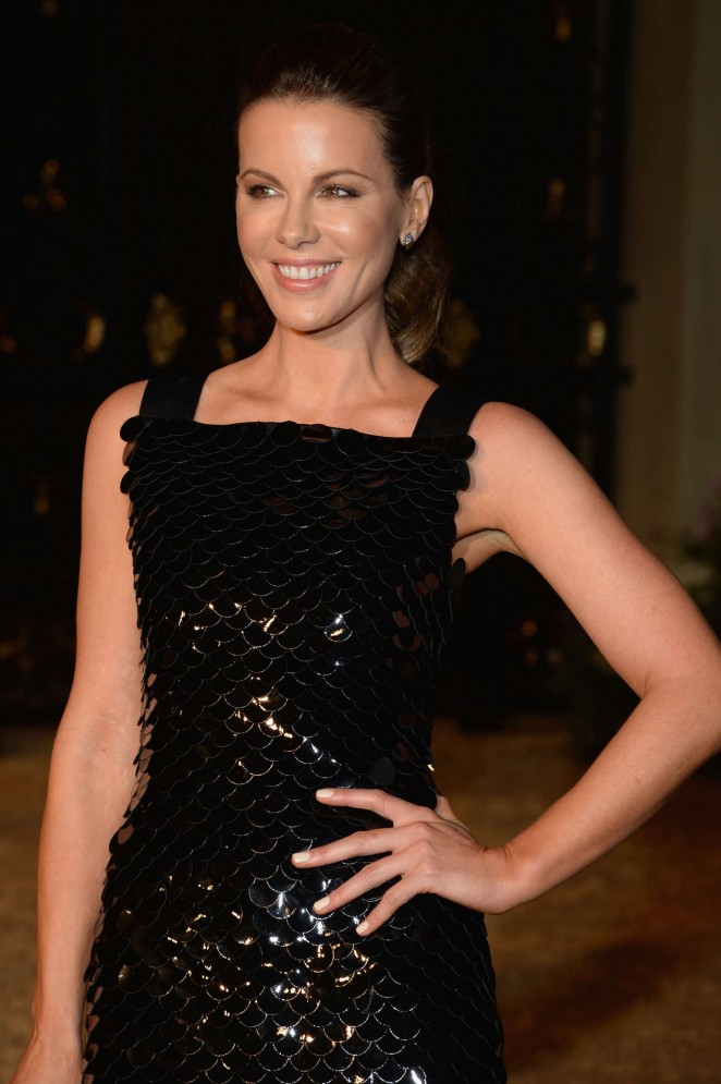 Kate Beckinsale - Burberry 'London in Los Angeles' Event in LA