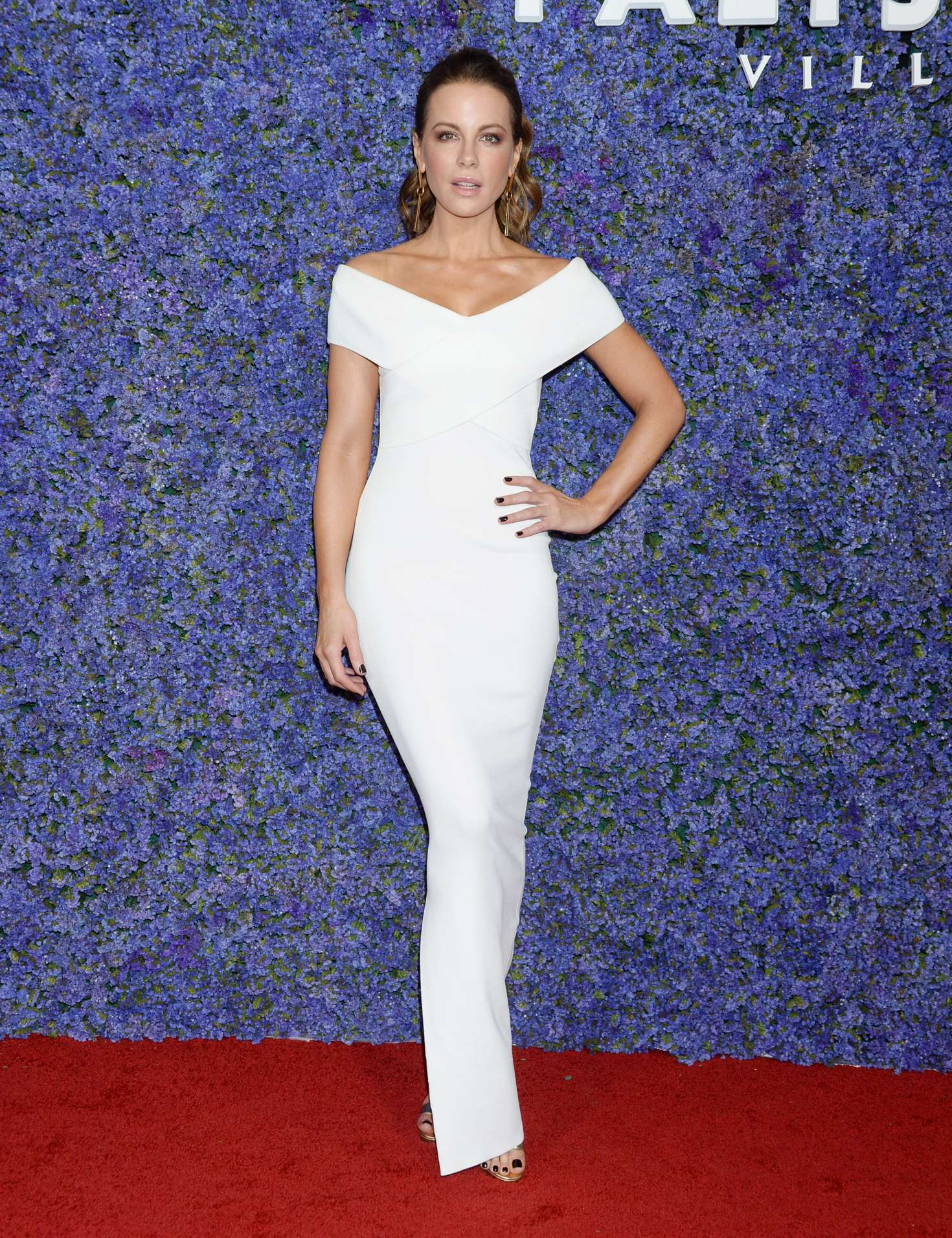 Kate Beckinsale - Caruso's Palisades Village Opening Gala in Pacific Palisades