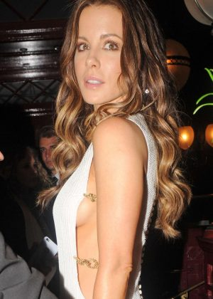 Kate Beckinsale - Christian Dior Cruise Afterparty in London