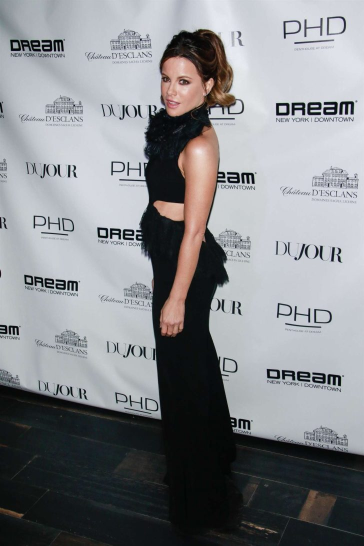 Kate Beckinsale: DU JOUR celebrates cover star Kate Beckinsale -06