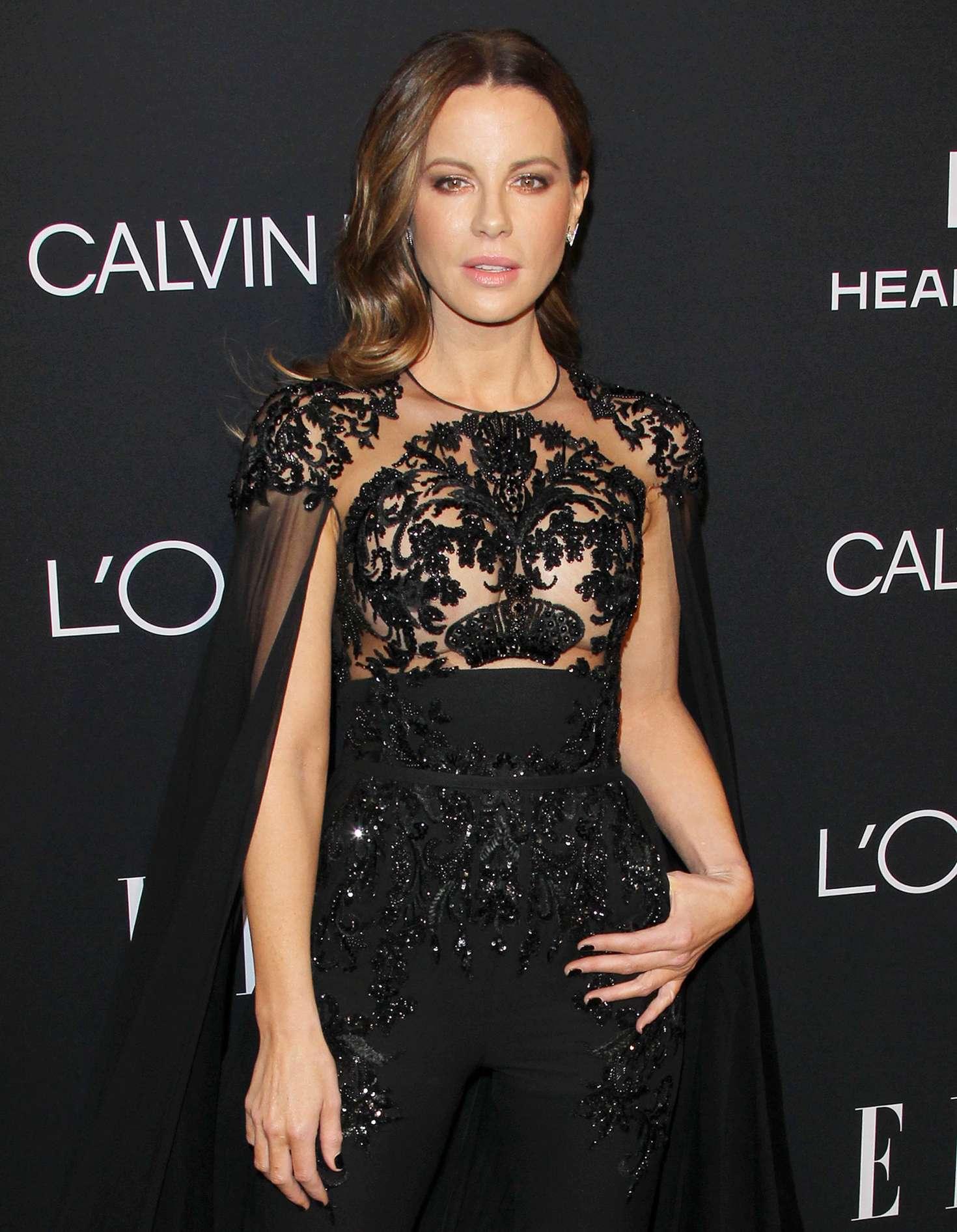Kate Beckinsale - ELLE's 25th Women in Hollywood Celebration in LA