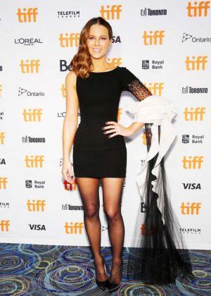 Kate Beckinsale - 'Farming' Premiere - 2018 Toronto International Film Festival